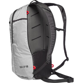 Black Diamond Trail Zip 18 Sac à dos, alloy
